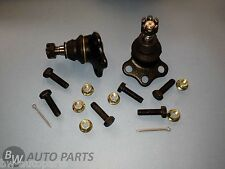 2 Front Lower Ball Joints 2007-2012 GMC ACADIA / 2009-2012 CHEVROLET TRAVERSE