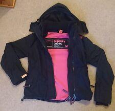 Superdry windcheater womens coat/jacket  size medium