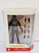 ZOOM CW TV Series The Flash Action Figure DC Comics Collectibles NEW IN STOCK
