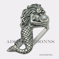 Authentic Lori Bonn S-Silver She's Got It Maid Bonn Bons Slide Charm 212103PRL