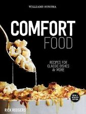 Comfort Food (Williams-Sonoma) by Rodgers, Rick
