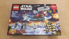 Lego Star Wars Advent Calender 2015 75097 - RETIRED hard to find