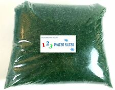 Color Changing DI 5LBS Bag - RO/DI COLOR CHANGING GREEN RESIN Deionization