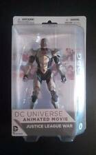 "DC Collectibles JUSTICE LEAGUE WAR ""CYBORG""  Action Figure"