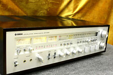 YAMAHA CR 3020 MONSTER VINTAGE RECEIVER