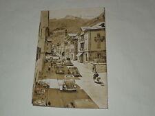 CARTOLINA DI AIROLO(CANTON TICINO)-DATATA 3/9/1955 -SCRITTA MA NON SPEDITA