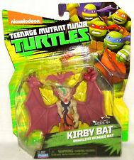 "KIRBY BAT (SNARLING BAT) Teenage Mutant Ninja Turtles 4"" Figure Playmates 2015"