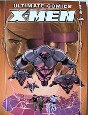 ULTIMATE X-MEN # 4 Variant 222 Exemplare COMIC ACTION 2013