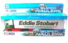Scania Eddie Stobart Fridge Trailer