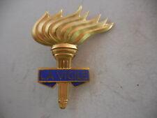 distintivo istituto di vigilanza La Vigile Verona