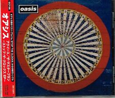 "Oasis ""Acquiesce / The Masterplan -Stop The Clocks EP-"" Japan CD Single w/OBI"