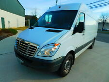 Dodge: Sprinter 2500 170 WB