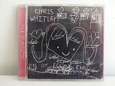 CD ALBUM CHRIS WHITLEY Din of ecstasy 477757 2