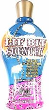 Lil Bit Country Dark Tanning Bed Lotion Bronzer By Devoted Creations