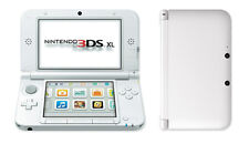Nintendo 3DS XL Console Limited Edition White PAL AUS  *NEW!* + Warranty!!