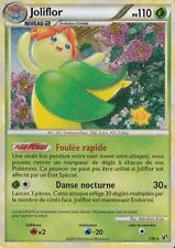 Joliflor Holo - HS : Indomptable - 1/90 -Carte Pokemon Neuve France