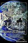 The Earth Policy Reader-ExLibrary