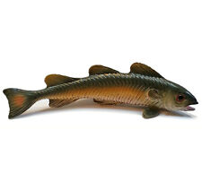 AAA 13833 Young Cod Fish Sealife Toy Model Replica - NIP