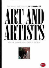 The Thames and Hudson Dictionary of Art and Artists by Thames & Hudson Ltd (Pape