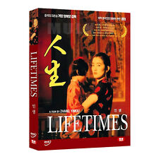Lifetimes (1994) DVD - Yimou Zhang, Li Gong, Ge You (*New *Sealed *All Region)