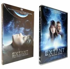Extant Seasons 1 2 Complete Series DVD Set Collection TV Show Lot All Bundle Box
