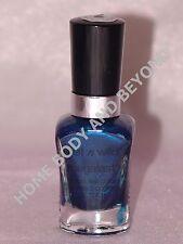WET N WILD Megalast Salon Nail Color Polish You Choose Color