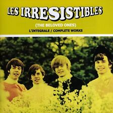 Les Irr sistibles - Complete Works of the Irresistibles [New CD]