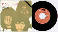 "BEE GEES ~ LONELY DAYS / MAN FOR ALL SEASONS ~ 1970 JAPAN 7"" SINGLE + P/S"
