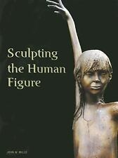 Sculpting the Human Figure-ExLibrary