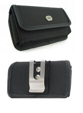 Case Pouch Holster for Rogers Samsung Corby PLUS B3410R, Galaxy Y DUOS GT-S6102