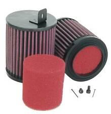 K&N AIR FILTER X2 FOR HONDA RC51 990 2000-2005 HA-5100