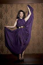 Lucy Liu Unsigned 8x12 Photo (77)