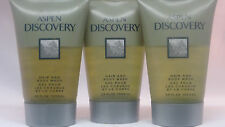ASPEN DISCOVERY HAIR AND BODY WASH 3.5 LOT OF 3