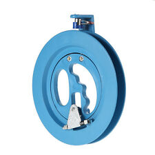 Outdoor Kite Twisted String Line Grip Wheel Winder Tool Reel Ball Bearing Handle
