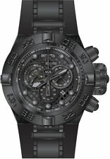 @NEW Invicta Men's Subaqua Noma IV Combat Swiss Movt Strap Watch 6582 SAN 4
