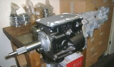 TYPE 9  CLOSE RATIO FULL SYNCRO' HELICAL 5 SPEED GEARBOX