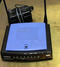 Router wifi Linksys wrt150n