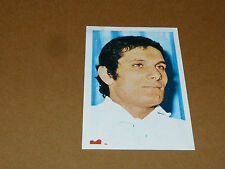 N°12 A. TOROSSIAN AUCH RECUPERATION AGEDUCATIFS RUGBY 1971-1972 PANINI