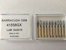 MC1558 Barracuda Metal/Crown Cutting Bur 10pk