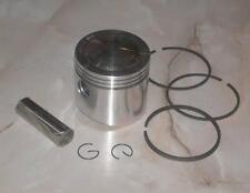 BSA C10/C11/C11G/C12 Piston +040. 250cc. 1939-58. 29-2569