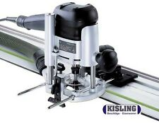 Festool Fresadora OF 1010 EBQ-Set con FS 800/2 # 574375
