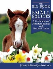 The Big Book of Small Equines : A Celebration of Miniature Horses and...