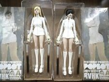 1/6 3A - TQ Yesterday Princess Revneture HK RVHK Ashley Wood ThreeA popbot TK