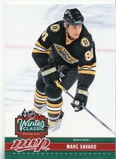 "2009-10 Upper Deck MVP ""Winter Classic"" WC15 Marc Savard"
