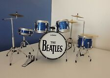 "BARBIE ""The Beatles"" BATTERIE POUR DIORAMA"