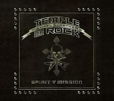 Michael Schenker-Spirit on a Mission-DELUXE-CD + DVD NUOVO