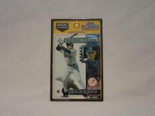 New York Yankees Derek Jeter baseball card-Magnetic Foil 1998-Best Price on eBay