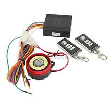 Anti-theft Security Alarm for Harley Davidson Dyna Super Glide Sport