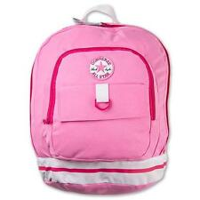 NEW $40 Kids' Converse Chuck Pink Patch Backpack
