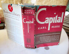 CAPITAL,1906,Karl Marx,DJ
